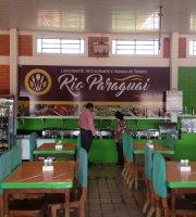 Churrascaria Lanchonete e Restaurante Rio Paraguai