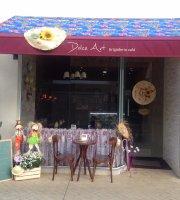 Dolce Art Brigaderia Café