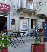 Crêpes & Gourmandises