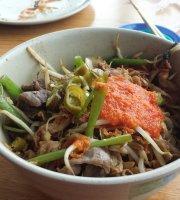 Kublai Khan Mongolian BBQ Restaurant