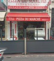 La Pizza Du Marche
