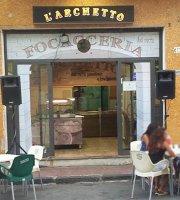 I migliori 10 ristoranti vicino a Le Terrazze su Via Pier Santi ...