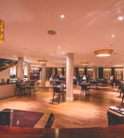 Freya's Restaurant at Aspers Casino