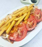 Gyros Souvlaki Grill House