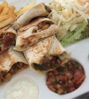 Cafe Layali Zaman
