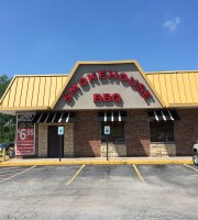 Smokehouse Barbecue-Gladstone Mo