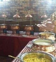 Namaste India Indian Restaurant