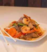 Thai Express Mont-Laurier