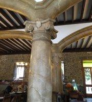 Lluc Monastery Restaurant