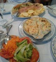 Restaurante D. Luis