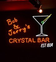 Jerry's Crystal Bar