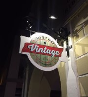 Bistro Vintage