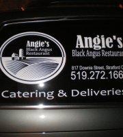 Angie's Black Angus Restaurant