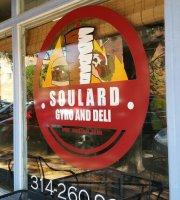 Soulard Gyro & Deli