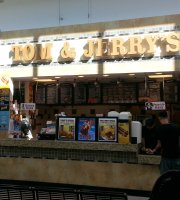 Tom & Jerry's Gyros