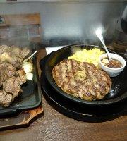 Ikinari! Steak Tachikawa Kitaguchi