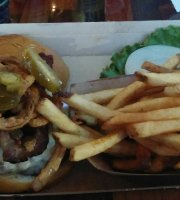 Twisted Root Burger Company
