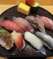 Nagere Sushi Kakegawa