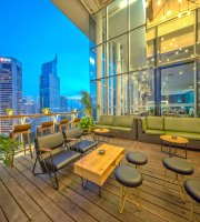 SKYLOFT Restaurant & Lounge