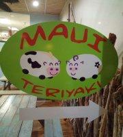 Maui Teriyaki Company