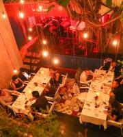 La Maison Wine Grill Bar