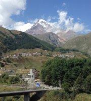 Gergeti Valley
