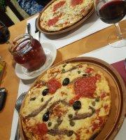 Pizzeria D'Armailli