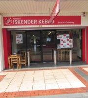 Iskender Kebab