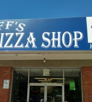 Jeff's Pizza