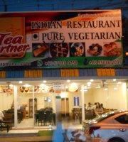 Tea Partner Restaurant and Coffee Shop