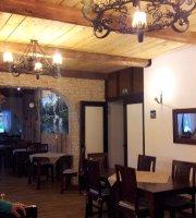 Mosticek Hostel