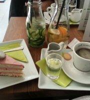 Café Mendel