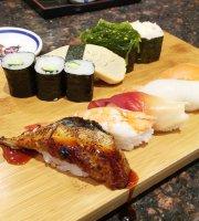 Gatten Sushi (Loushanguan Road)