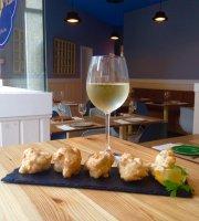 Arco-da-Velha Bistro & Wine Bar