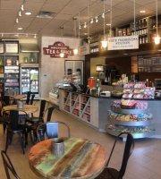 American Tea & Spice Shop
