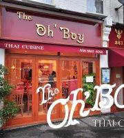 The Oh Boy Thai