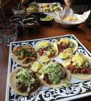 Machete Tequila and Tacos