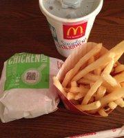 McDonald's Higashi-Koshigaya