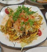 Kampong Chicken House - Dao Tan