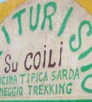 Agriturismo Su Coili - Sadali