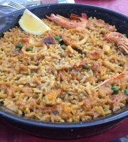 Cafeteria Andalucia