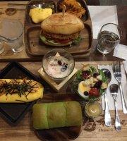 Churi Cafe