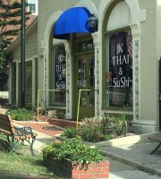 JK Thai Garden & Sushi