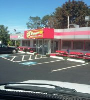 CJ's NorthSide Grill