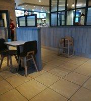 KFC Accrington