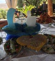 Borgo Santa Rosa Wedding