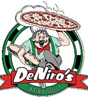 Deniro's Pizza & Subs