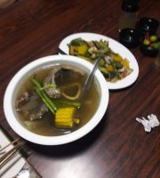 Elyong's Ihaw-Ihaw & Restaurant