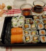 Oh Sushi