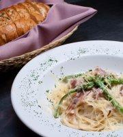La Stanza, Cucina Italiana